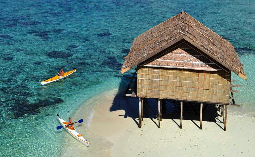 Raja Ampat - papua-diving.com